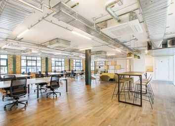 Office to let in Old Street, London EC1V