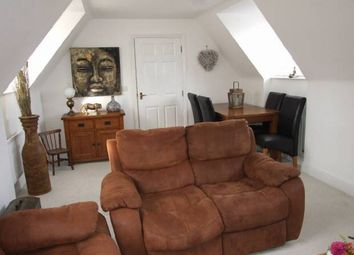 Thumbnail 2 bed flat for sale in Kings Hill, West Malling, Kent.
