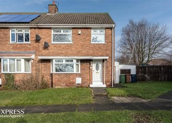 Thumbnail 3 bed semi-detached house for sale in Collingwood Drive, Houghton Le Spring, Tyne And Wear