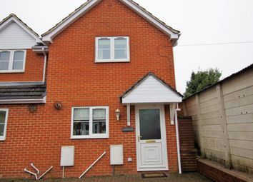 Thumbnail 2 bed property to rent in Ashford Road, Swindon