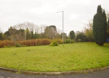 Thumbnail Land for sale in Building Plot, Spring Crescent, Whittle Le Woods, Chorley
