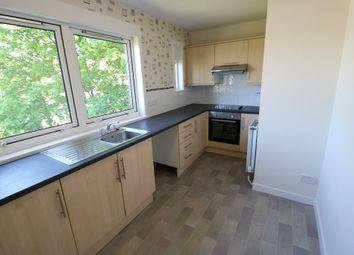 Thumbnail 2 bed flat to rent in Beechwood Drive, Renfrew, Renfrewshire