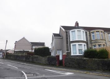 Thumbnail 6 bed end terrace house for sale in Wood Road, Treforest, Pontypridd