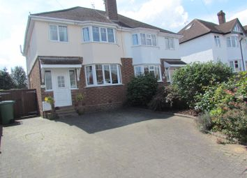 Thumbnail 3 bed semi-detached house for sale in Dorothy Crescent, Worcester