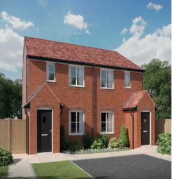 Thumbnail 2 bed semi-detached house for sale in Redwood Street, Huyton, Liverpool
