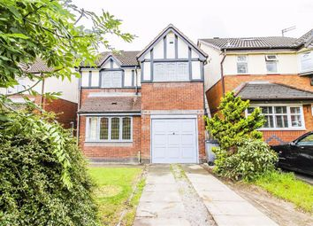 4 bed detached house for sale in Townsend Road, Pendlebury, Swinton, Manchester M27