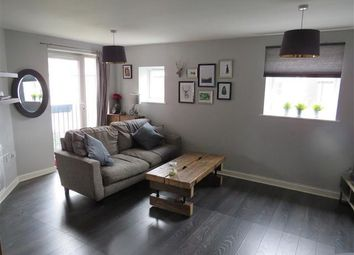 Thumbnail 2 bed flat to rent in Albert Court, Bridgtown, Cannock