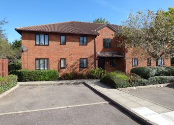 Thumbnail 1 bed flat to rent in Ely House, Diane Way, Crescent Road
