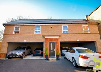 Thumbnail 2 bed link-detached house for sale in Broadhurst Place, Basildon