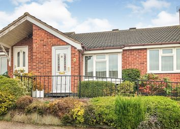 2 bed semi-detached bungalow for sale in Main Street, Ratby, Leicester LE6