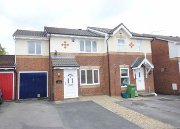 Thumbnail 3 bed property for sale in Linden Drive, Bradley Stoke, Bristol