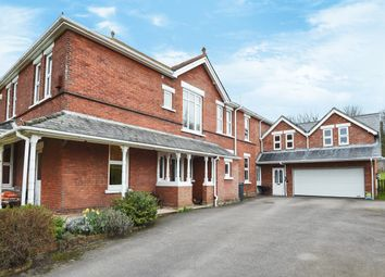Thumbnail 7 bed detached house for sale in Lower Road, Old Bedhampton