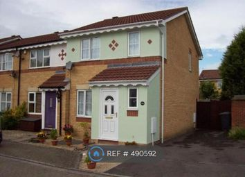 Thumbnail 3 bed terraced house to rent in Linden Drive, Bristol