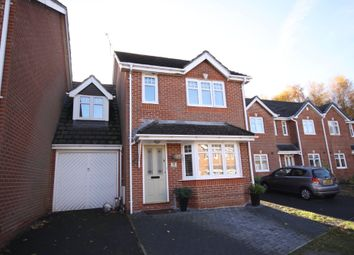 Thumbnail 4 bed link-detached house for sale in Thyme Avenue, Whiteley, Fareham