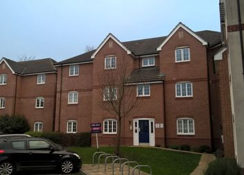 Thumbnail 2 bed flat to rent in Tristram Close, Yeovil