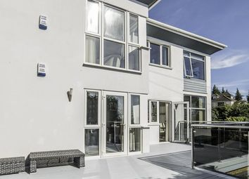 Thumbnail 3 bed flat for sale in Durrant Road, Lower Parkstone, Poole, Dorset