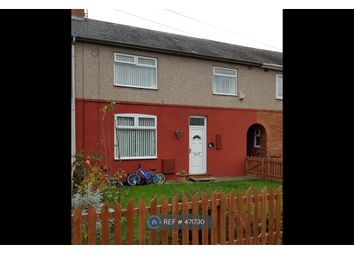 Thumbnail 3 bed terraced house to rent in Lincoln Place, Thornaby