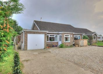 Thumbnail 3 bedroom detached bungalow for sale in Sneath Road, Norwich