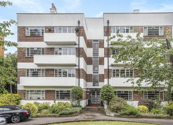 Thumbnail 2 bedroom flat for sale in Claremont Road, Surbiton