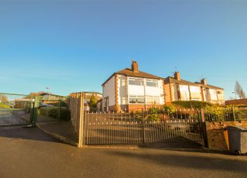 Thumbnail 2 bed semi-detached house for sale in Wood Street, Longton, Stoke-On-Trent