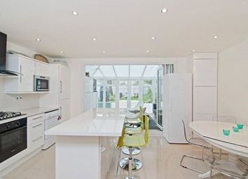 Thumbnail 5 bed property to rent in Marlborough Hill, St John's Wood, London