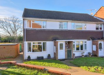 Thumbnail 3 bed property for sale in Watling View, St.Albans
