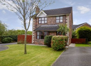 Thumbnail 4 bed detached house for sale in Ardvanagh Close, Newtownards
