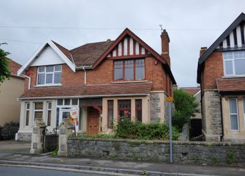 Thumbnail 3 bed semi-detached house for sale in Devonshire Road, Weston-Super-Mare
