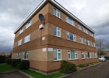 Thumbnail 2 bed flat for sale in Angela Court, Norfolk Avenue, Toton, Nottingham