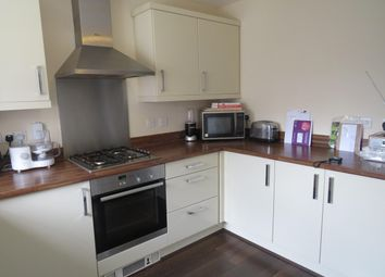Thumbnail 3 bed semi-detached house to rent in Templeton Close, Mickleover, Derby