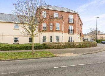 Thumbnail 2 bedroom flat for sale in Eastbury Way, Redhouse, Swindon, Wiltshire