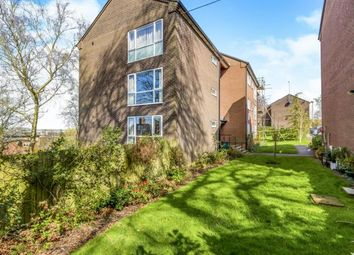 Thumbnail 1 bed flat for sale in The Hollies, Brampton Road, Newcastle, Staffordshire