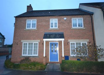 Thumbnail 4 bed property to rent in Highfield Drive, Littleport, Ely