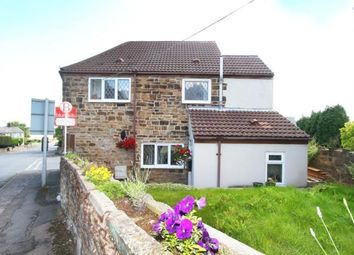 Thumbnail 3 bed detached house for sale in Main Road, Marsh Lane, Sheffield, Derbyshire