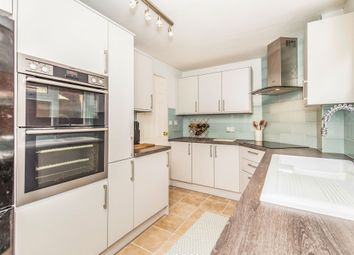 Thumbnail 4 bedroom detached house for sale in Parsons Drive, Glen Parva, Leicester