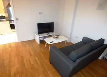 Thumbnail 3 bed flat to rent in Artichoke Hill, Wapping