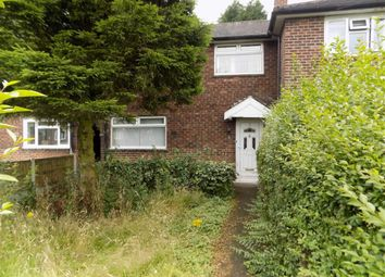 Thumbnail 3 bedroom terraced house for sale in Glenside Avenue, Gorton, Manchester