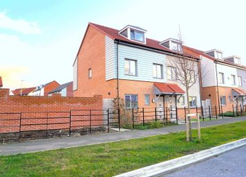Thumbnail 3 bed semi-detached house for sale in John Williams Boulevard, Darlington