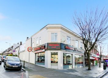 Thumbnail Restaurant/cafe to let in Upper Tooting Road, Tooting, London