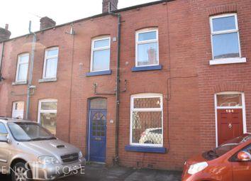 Thumbnail 2 bedroom terraced house for sale in Railway Road, Chorley