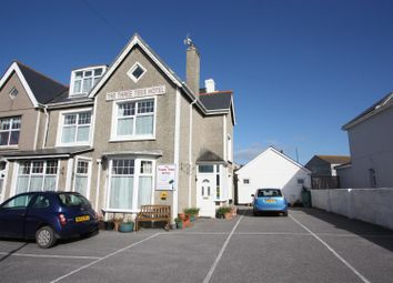 Thumbnail 8 bed detached house for sale in Carminow Way, Newquay