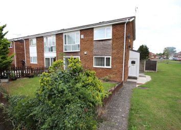 Thumbnail 2 bed flat for sale in 82 Longholme Road, Carlisle, Cumbria