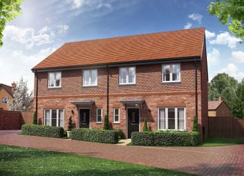 Thumbnail 3 bedroom semi-detached house for sale in Sweeters Field, Loxwood Road, Alfold