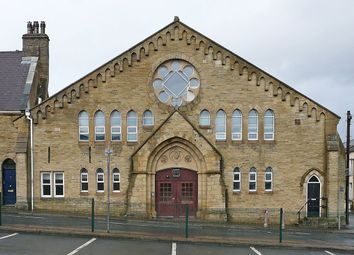 Thumbnail 1 bed flat to rent in 26 Drill Hall, Halifax