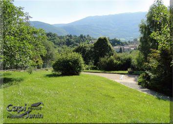 Thumbnail 4 bed detached house for sale in Rhône-Alpes, Ain, Chatillon En Michaille