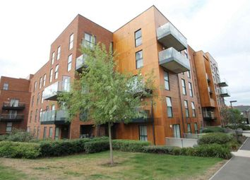 Thumbnail 2 bed flat for sale in Callender Road, Erith
