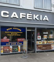 Thumbnail Restaurant/cafe for sale in Bromley Hill, Bromley