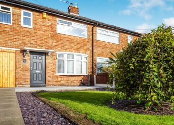 3 bed terraced house for sale in Cotswold Road, Warrington WA2
