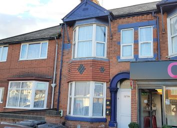 Thumbnail 1 bed flat to rent in Barkby Road, Leicester