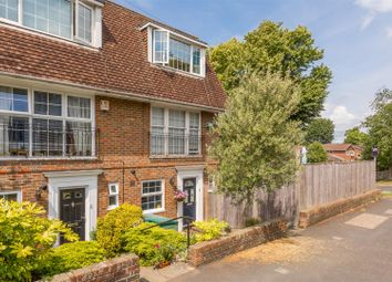 Thumbnail 4 bed end terrace house for sale in Cornwall Gardens, Brighton
